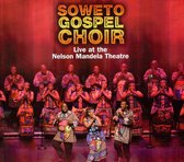 Live At The Nelson Man Mandela Theatre