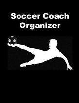 Soccer Coach Organizer