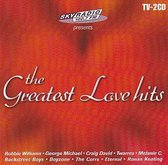 Sky Radio - The Greatest Love Hits (2 CD's)
