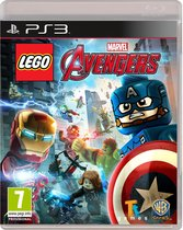 LEGO: Marvel's Avengers - PS3