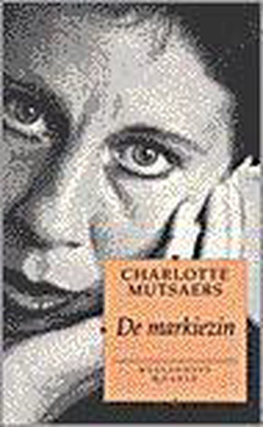 De markiezin - Charlotte Mutsaers |