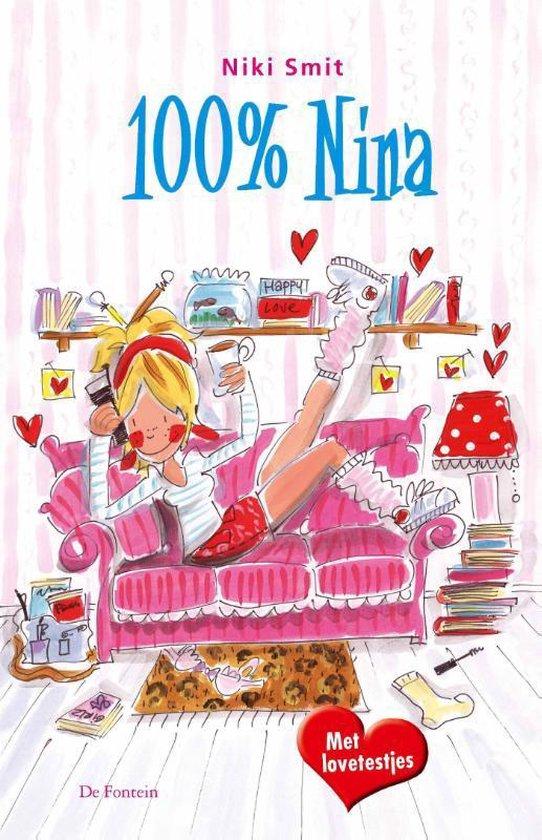 100% - 100% Nina
