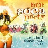 Hot Soca Party