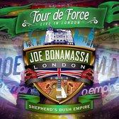 Tour De Force: Live In London (The Shepherd's Bush Empire)