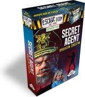 Escape Room The Game: Uitbreidingsset Secret Agent