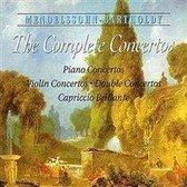 The Complete Concertos