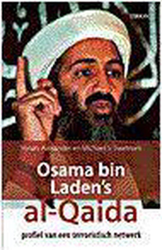 Osama bin Laden's al-Qaida - Yonah Alexander |