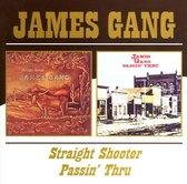 Straight Shooter/Passin'