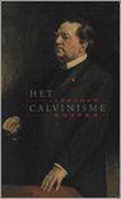 Calvinisme