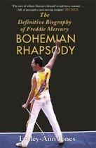 Afbeelding van Freddie Mercury: the Definitive Biography