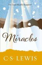 Miracles (C. S. Lewis Signature Classic)