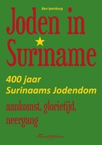 Joden in Suriname