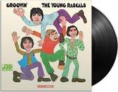 Groovin' (Doorzichtig Groen Vinyl) (LP)