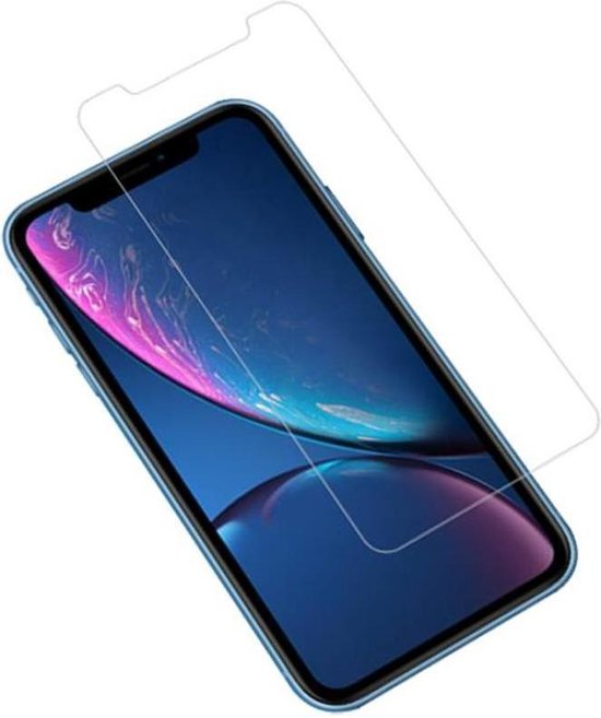 iPhone XR / iPhone 11 Tempered Glass Screen Protector