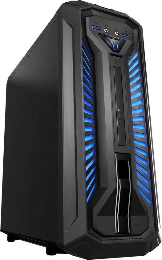 MEDION ERAZER X67069 i7 Gaming PC - MEDION