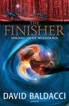 The Finisher 2 -   Sprong in de wildernis