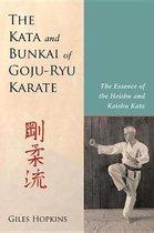 Kata and Bunkai of Goju-Ryu Karate