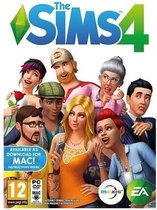 The Sims 4 PC - Alleen Engels