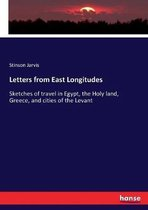 Letters from East Longitudes