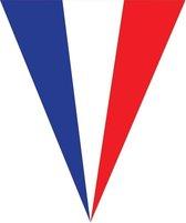 Frankrijk vlaggenlijn 5 meter