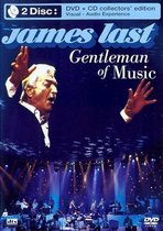 Gentleman Of Music  Cd