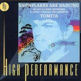 Snowflakes Are Dancing / Tomita