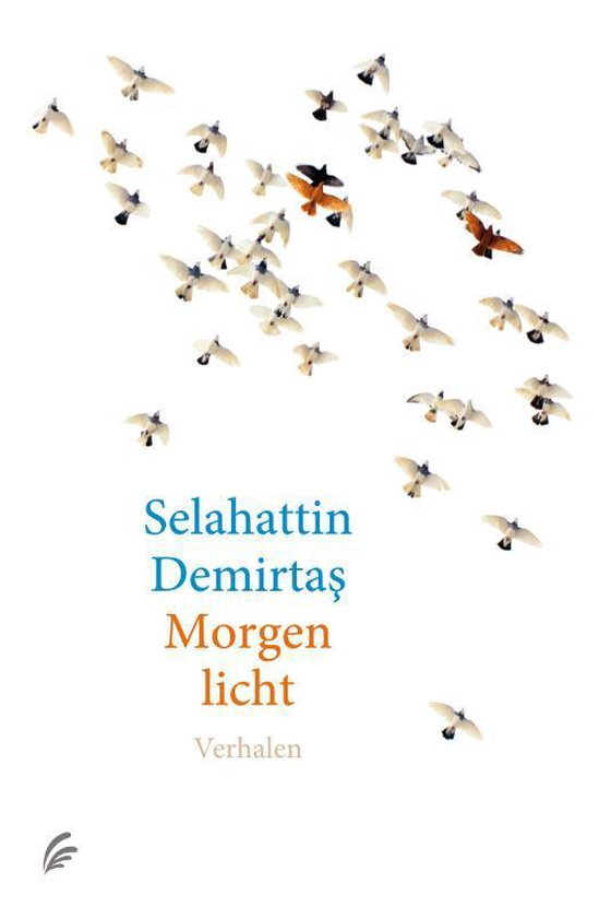 Morgenlicht - Selahattin Demirtas   Fthsonline.com