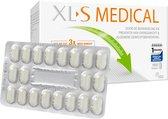 XL-S Medical Vetbinder Afslanksupplement - 180 tabletten - Eetlustremmer