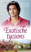 Topcollectie 93 - Exotische tycoons