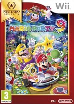 Mario Party 9 (Selects) /Wii