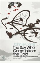 Boek cover The Spy Who Came in from the Cold van John le Carré