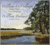 William McCullough, Southern Painter in Conversation with William Baldwin, Southern Writer