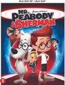Mr Peabody & Sherman (3D Blu-ray)
