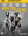 Now You See Me (Limited Edition) (Blu-ray)