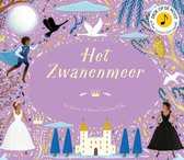 Boek cover Het zwanenmeer van Jessica Courtney-Tickle (Hardcover)