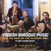 Yiddish Baroque Music By Rabbi Elkhanan Kirchen
