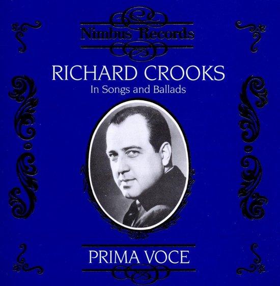 Richard Crooks