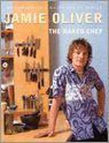Boekomslag van 'Jamie Oliver. The Naked Chef'