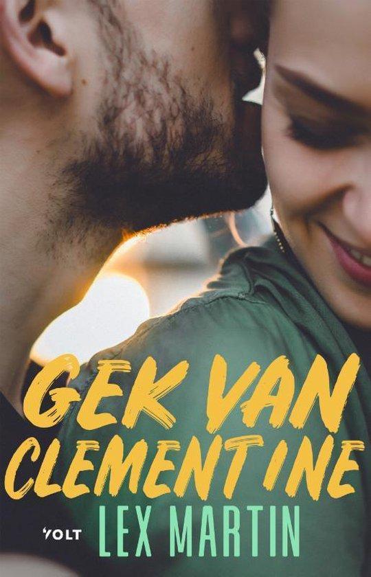 Gek van Clementine - Lex Martin   Fthsonline.com