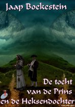 De Tocht van de Prins en de Heksendochter