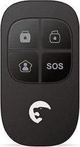 ES-RC1 afstandsbediening voor alle eTIGER draadloze alarmsystemen S3b Sim SECUAL en sirenes
