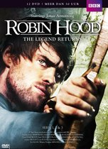 Robin Hood totaalbox