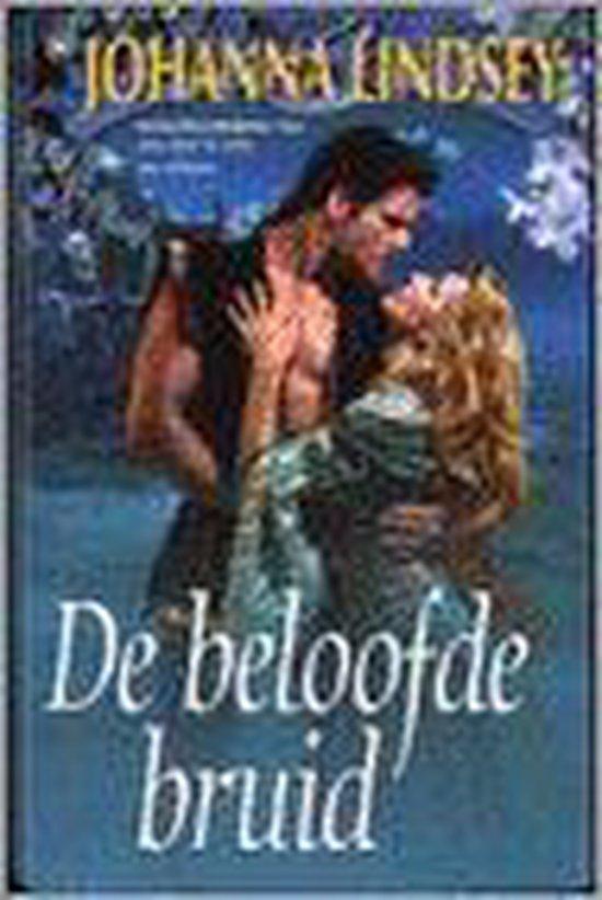 De Beloofde Bruid - Johanna Spyri  