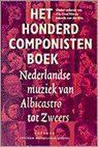 Het honderd componisten boek