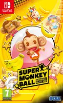 Super Monkey Ball Banana Blitz HD - Switch