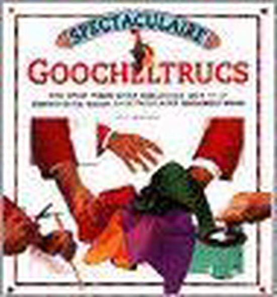 Spectaculaire goocheltrucs - Frederike Plaggemars |
