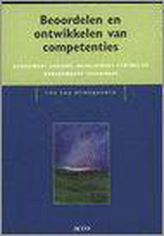 Beoordelen en ontwikkelen van competenties - Lou van Beirendonck   Readingchampions.org.uk