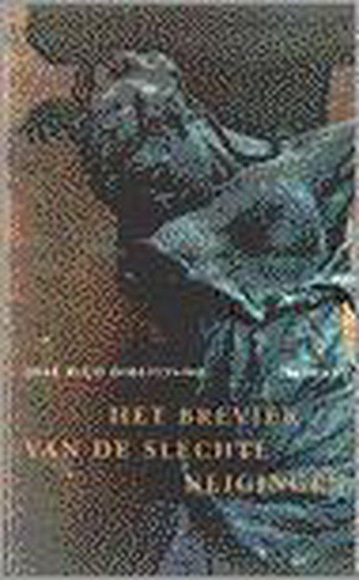 Het brevier van de slechte neigingen - Jose Rico Direitinho  