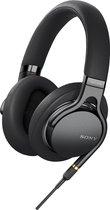 Sony MDR-1AM2 - Hi-Res audio over-ear koptelefoon - Zwart