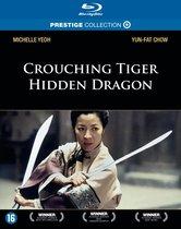 Crouching Tiger, Hidden Dragon  (Blu-ray + DVD Combopack)